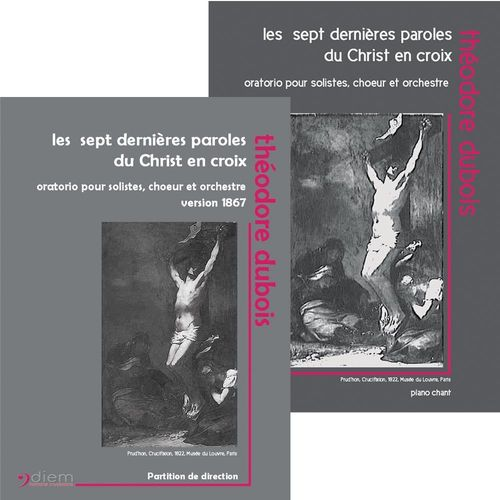 DUBOIS - The Seven Last Words of Christ - Discovery offer