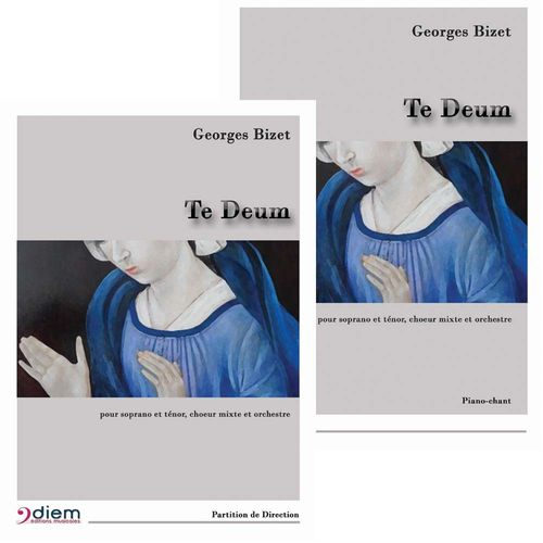 BIZET - TE DEUM Discovery offer
